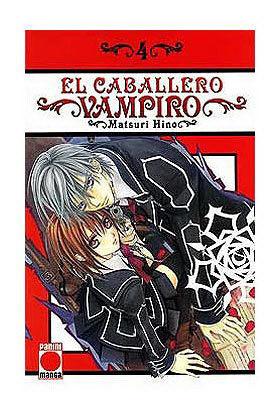 EL CABALLERO VAMPIRO 04 (COMIC)