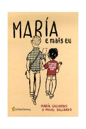 MARIA E MAIS EU (GALEGO)