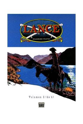 LANCE VOL. 03