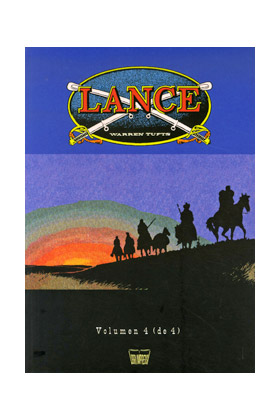 LANCE VOL. 04