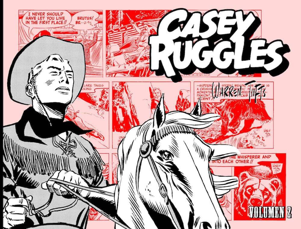 CASEY RUGGLES VOL. 02