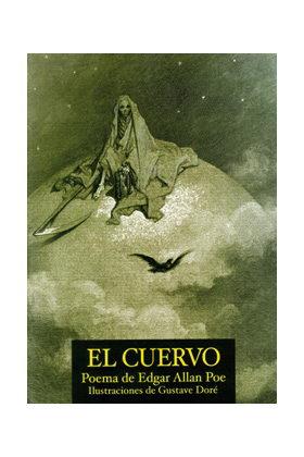 EL CUERVO (ILUSTRADO)