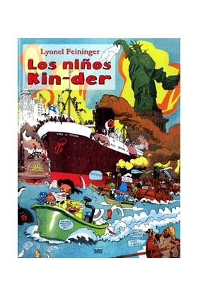 LOS NIÑOS KIN-DER