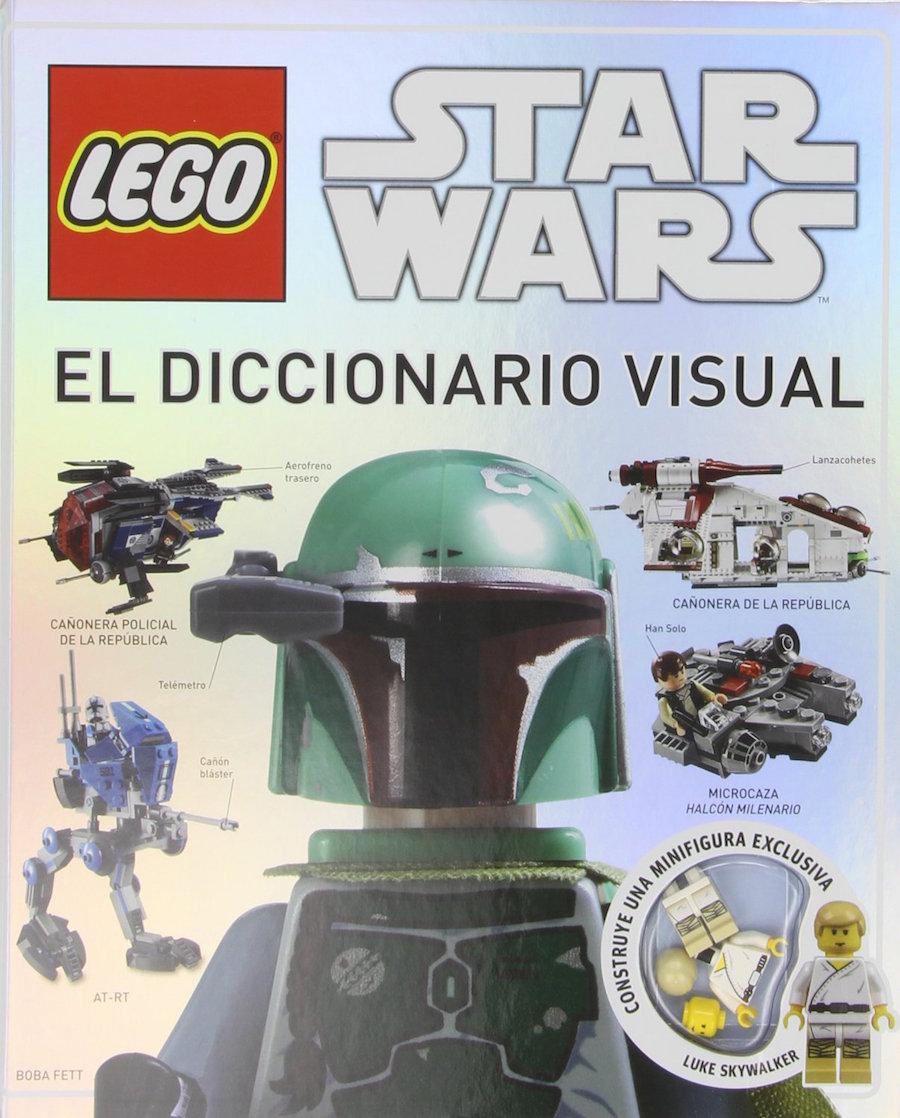 LEGO STAR WARS (DICCIONARIO VISUAL)