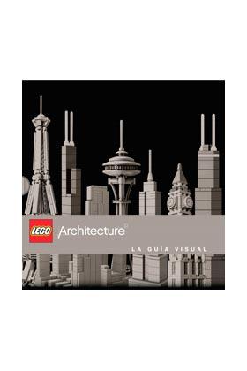 LEGO. ARCHITECTURE (LA GUIA VISUAL)
