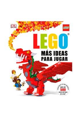 LEGO. MAS IDEAS PARA JUGAR