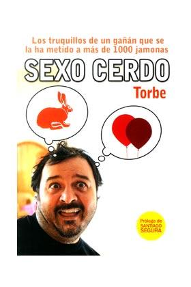 SEXO CERDO