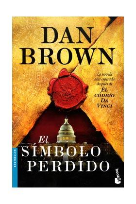 EL SIMBOLO PERDIDO (BOOKET)