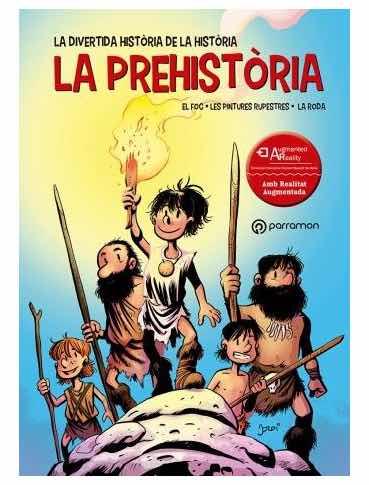 LA PREHISTORIA (CATALAN)