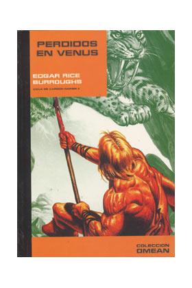 COL. OMEAN 19. PERDIDOS EN VENUS