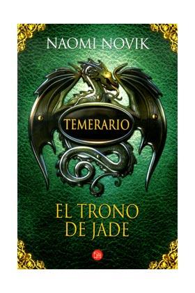 TEMERARIO 02. EL TRONO DE JADE  (BOLSILLO)