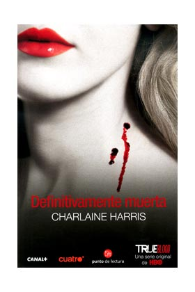DEFINITIVAMENTE MUERTA (TRUE BLOOD) (BOLSILLO)