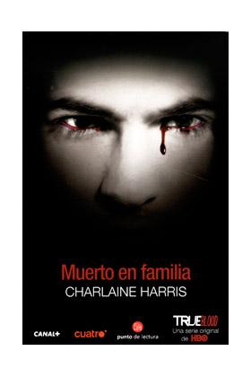 MUERTO EN FAMILIA (TRUE BLOOD) (BOLSILLO)