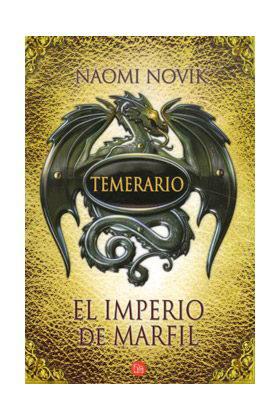 TEMERARIO 04. EL IMPERIO DE MARFIL (BOLSILLO)
