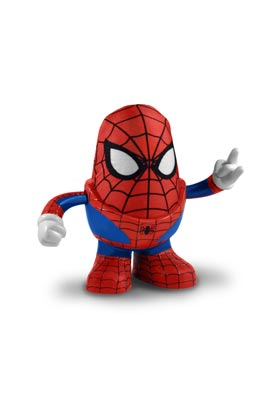 SPIDER-MAN MR POTATO 15 CM MARVEL COMICS