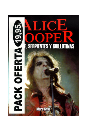 PACK QUARENTENA. ROCK (3 TOMOS)