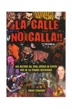 LA CALLE NO CALLA