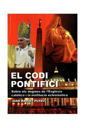 EL CODI PONTIFICI (CATALAN)