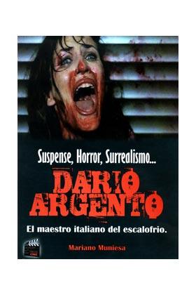 DARIO ARGENTO. EL MAESTRO ITALIANO DEL ESCALOFRIO