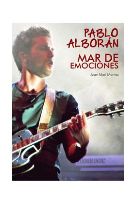 PABLO ALBORAN. MAR DE EMOCIONES