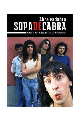 ABRA CADABRA SOPA DE CABRA (CATALAN)