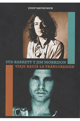 SYD BARRETT Y JIM MORRISON