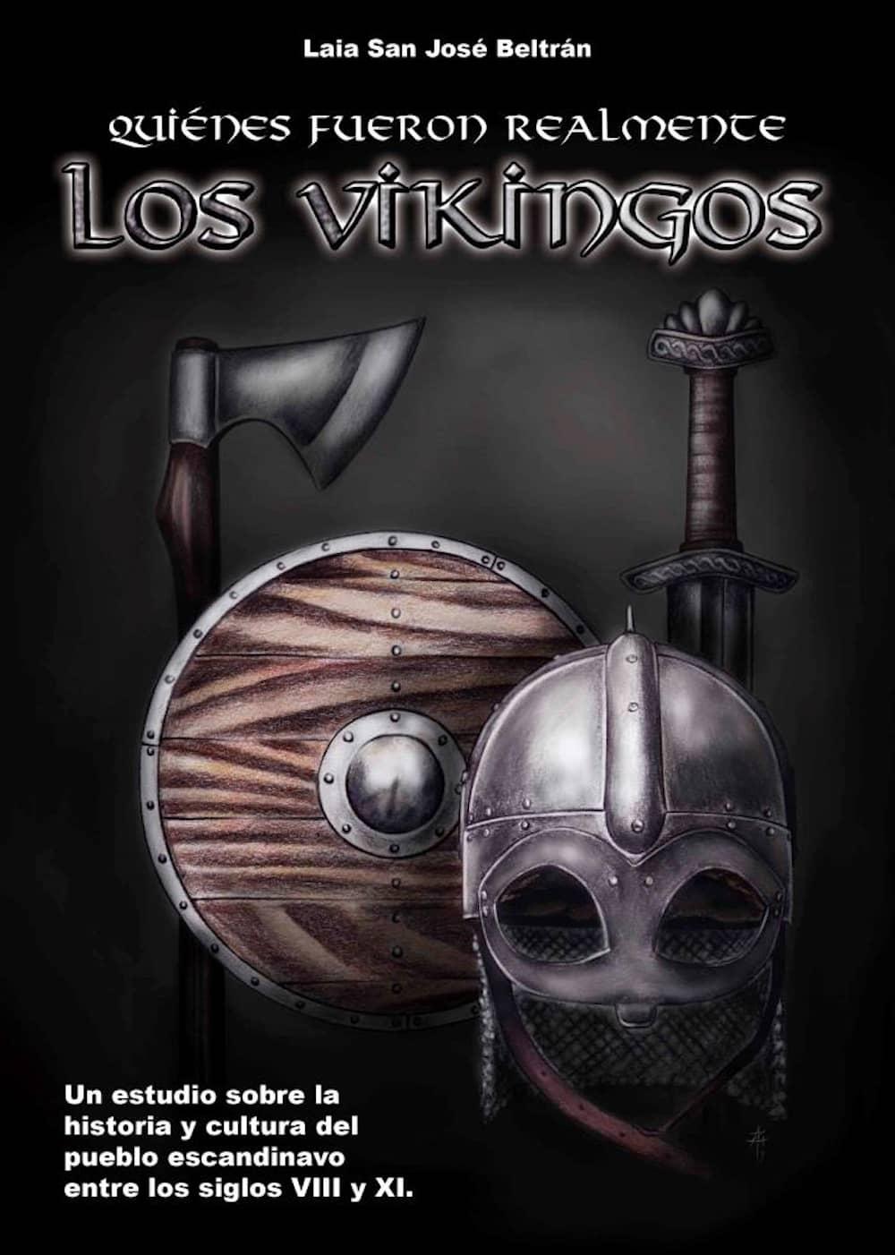 QUIENES FUERON REALMENTE LOS VIKINGOS