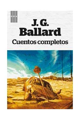 CUENTOS COMPLETOS (J.G.BALLARD)