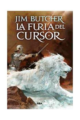 LA FURIA DEL CURSOR