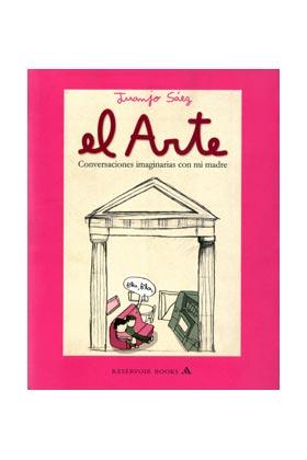 EL ARTE (COMIC)
