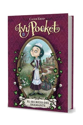 IVY POCKET. EL SECRETO DEL DIAMANTE