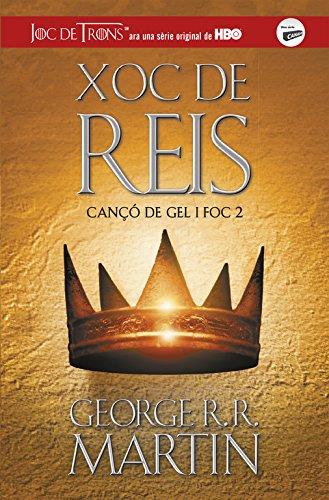 XOC DE REIS (CANÇÓ DE GEL I FOC 2) (CATALAN)