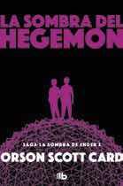 LA SOMBRA DE HEGEMON (LA SOMBRA DE ENDER 2) (B DE BOLSILLO)