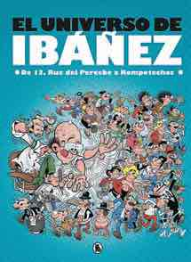 EL UNIVERSO DE IBAÑEZ