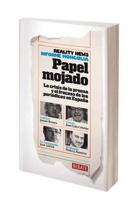 PAPEL MOJADO (MONGOLIA)