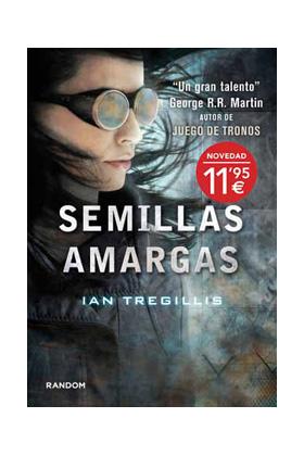 SEMILLAS AMARGAS