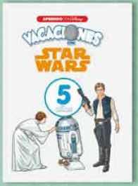 VACACIONES CON STAR WARS (5 AÑOS)