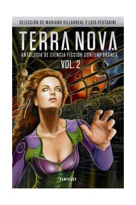 TERRA NOVA VOL. 2