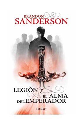 LEGION Y EL ALMA DEL EMPERADOR
