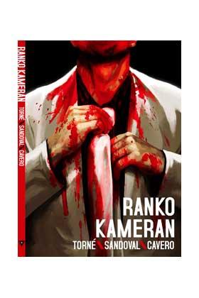 RANKO KAMERAN (COMIC)