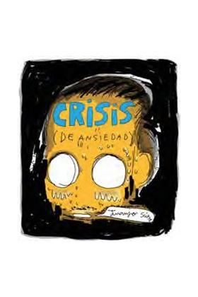 CRISIS (D'ANSIETAT)  (COMIC) (CATALAN)