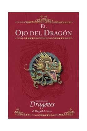 EL OJO DEL DRAGON