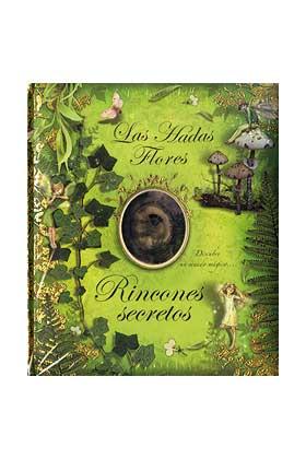 RINCONES SECRETOS (LAS HADAS FLORES)