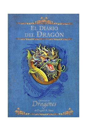 EL DIARIO DEL DRAGON