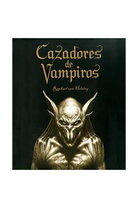 CAZADORES DE VAMPIROS