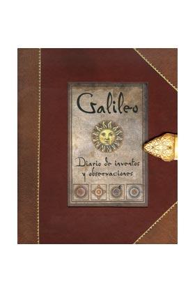 GALILEO. DIARIO DE OBSERVACIONES