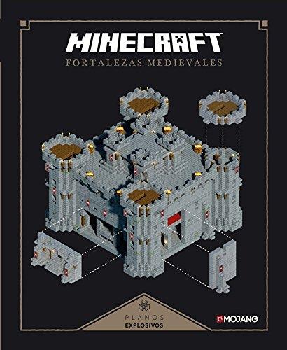 MINECRAFT. FORTALEZAS MEDIEVALES