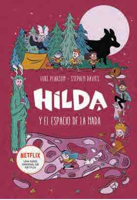 HILDA Y EL ESPACIO DE LA NADA