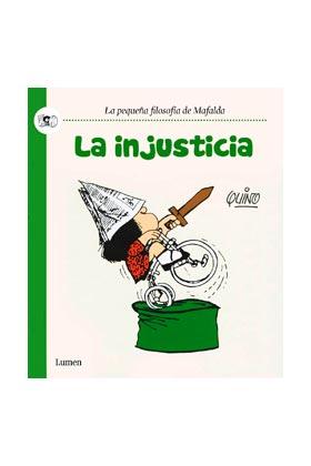MAFALDA. LA INJUSTICIA  (COMIC)
