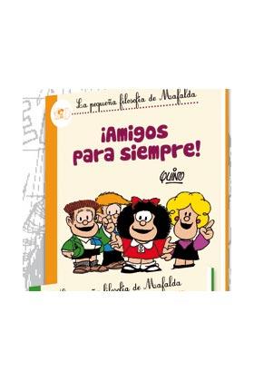 MAFALDA. AMIGOS PARA SIEMPRE  (COMIC)